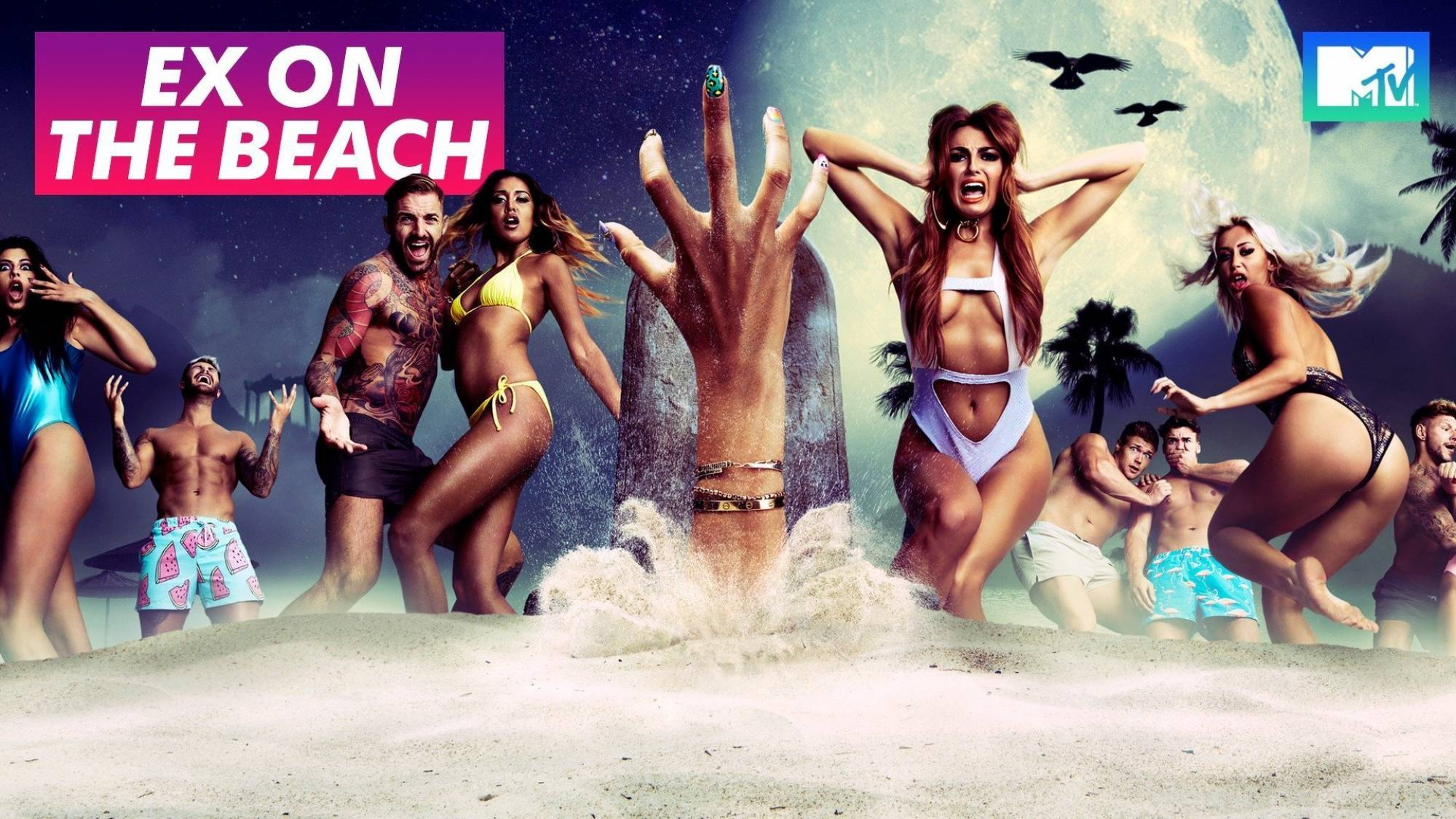 Ex on the beach | Se TV-serier gratis online | Viafree