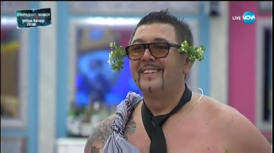 VIP Brother 2017 (18.09.2017) - Част 1