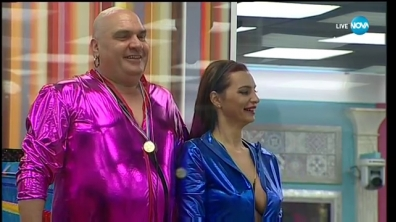 Big Brother: Most Wanted (30.11.2017)
