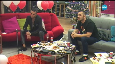 Big Brother: Most Wanted (11.12.2017) - Част 2
