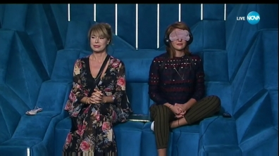 VIP Brother 2018 (26.10.2018) - Част 1