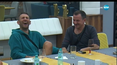 Big Brother: Most Wanted (12.11.2018) - Част 2