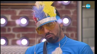 Big Brother: Most Wanted (20.11.2018)