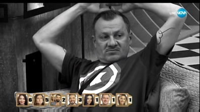 Big Brother: Most Wanted (21.11.2018)