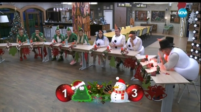 Big Brother: Most Wanted (28.11.2018)
