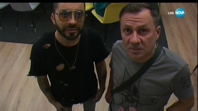Big Brother: Most Wanted (04.12.2018)