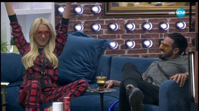 Big Brother: Most Wanted (06.12.2018)